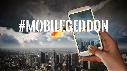 Guide To Optimize Content For Mobilegeddon, Google's Mobile Algorithm