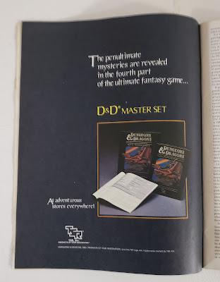 D&D Master Set