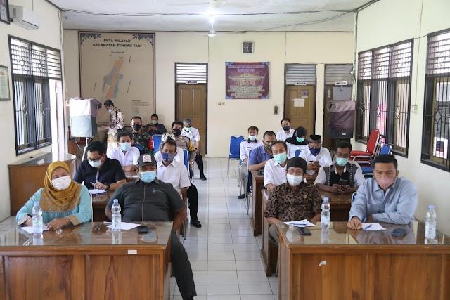 Komisi V : Stakeholder Sudah Satu Suara Terkait Anggaran 3 M Untuk Sekolah Baru di Tengahtani Cirebon