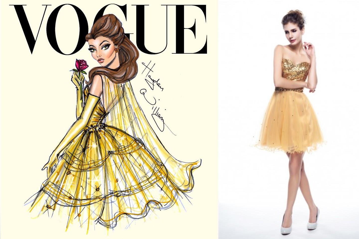 fashion blogger dress promtimes wedding cocktail vestiti principesse disney vogue princess shopping moda trend