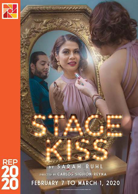 REP Stage Kiss