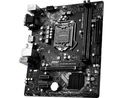 Best Gaming PC Build Under 60000