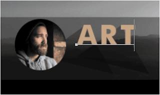 cara membuat channel art youtube di photoshop