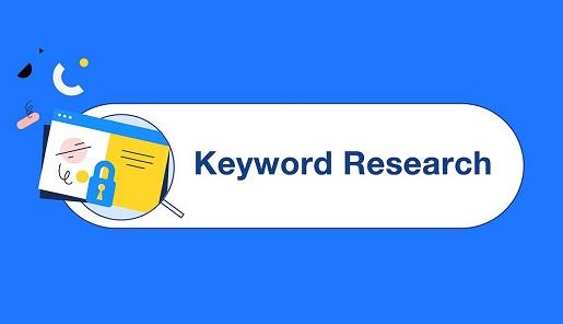 Mencari Kata Kunci di Google