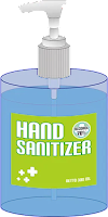 Harmful effects of sanitizer | Serious disease may occur in boby