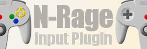 EmuCR: NRage Input Plugin