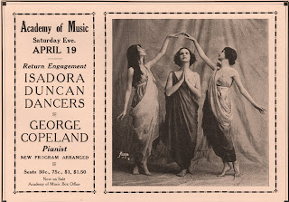 Archival Exhibition Celebrates Brooklyn Academy of Music
