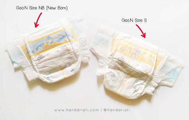 Serba-serbi Memilih Diapers Untuk Bayi Baru Lahir