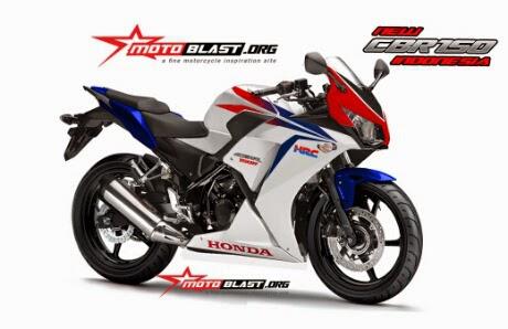 Monyong-monyongnya Sih Mirip M1, Apakah Ini Yamaha R25