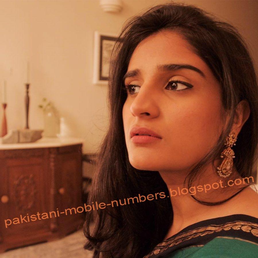 Pakistani Sexy Girl Number