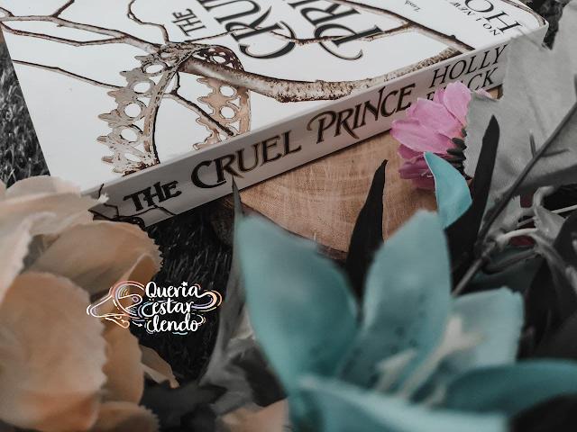 Resenha: O Príncipe Cruel - Holly Black