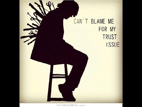 What Is Trust... And How Do You Get To Have It.
