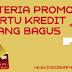 Inilah Kriteria Promo Kartu Kredit Terbaik yang Cocok untuk Kebutuhan Anda