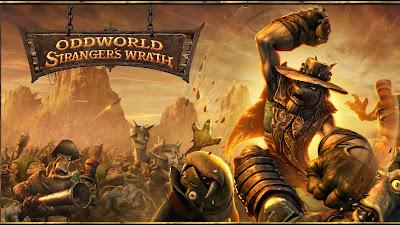 game Oddworld: Stranger's Wrath android