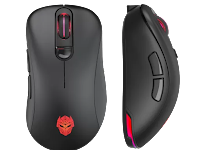 Mouse Gaming Review Rexus DAXA Pro Wireless