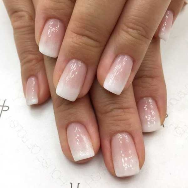 26+ Pretty Ombre Nails Design Ideas That Will Be Lovely in