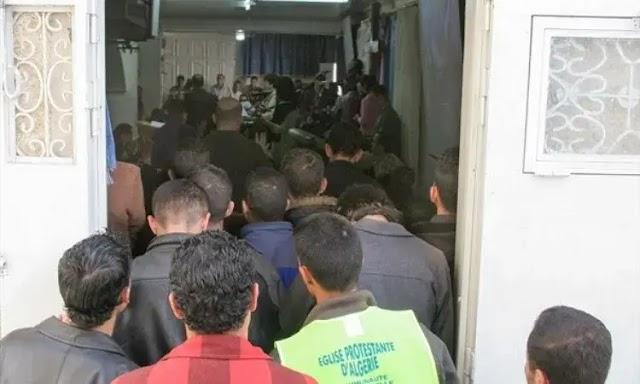Pastor recebe suspensão condicional da pena e multa na Argélia