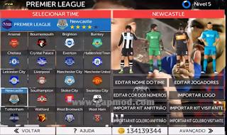 Download FTS 19 Champions League by Elias Mod