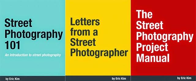 Manuale gratuito di street photography di Eric Kim