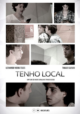 Tenho Local (2016)