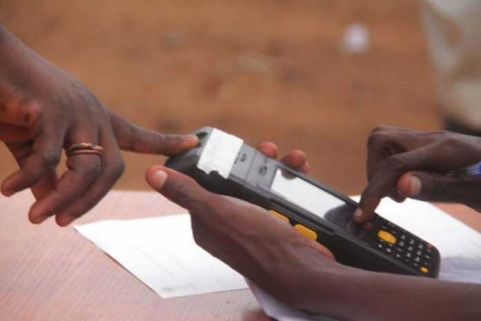 INEC thinks online voting, better security for facilities