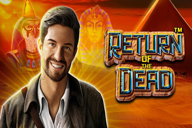 ULASAN SLOT PRAGMATIC PLAY RETURN OF THE DEAD