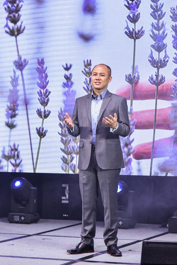 dōTERRA Malaysia's Eventful 2020 Wrapped Up