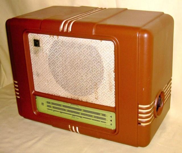 """Радиоприёмник """"Rīga T-755"""""""