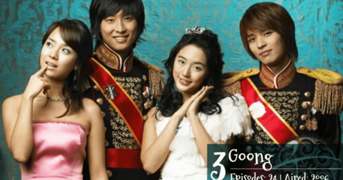 Asian Drama Fake Marriage