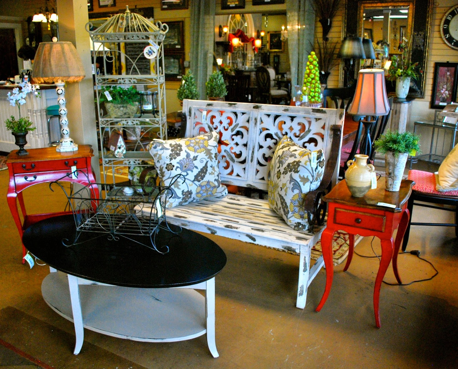 Luxury Home Decor Stores: Luxury Home Furnishings For Less At Fun Finds And Designs