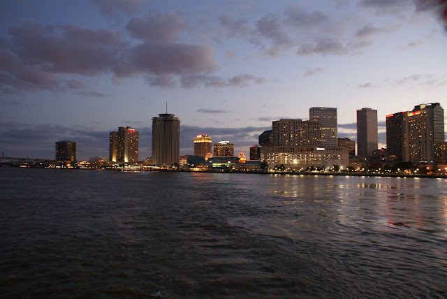 New Orleans Boat Tours