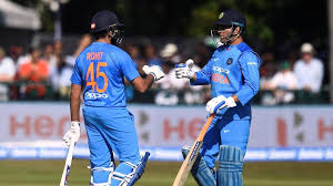 Ind vs Ire 2nd t20