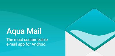 Aqua Mail (MOD, Pro Unlocked) APK For Android