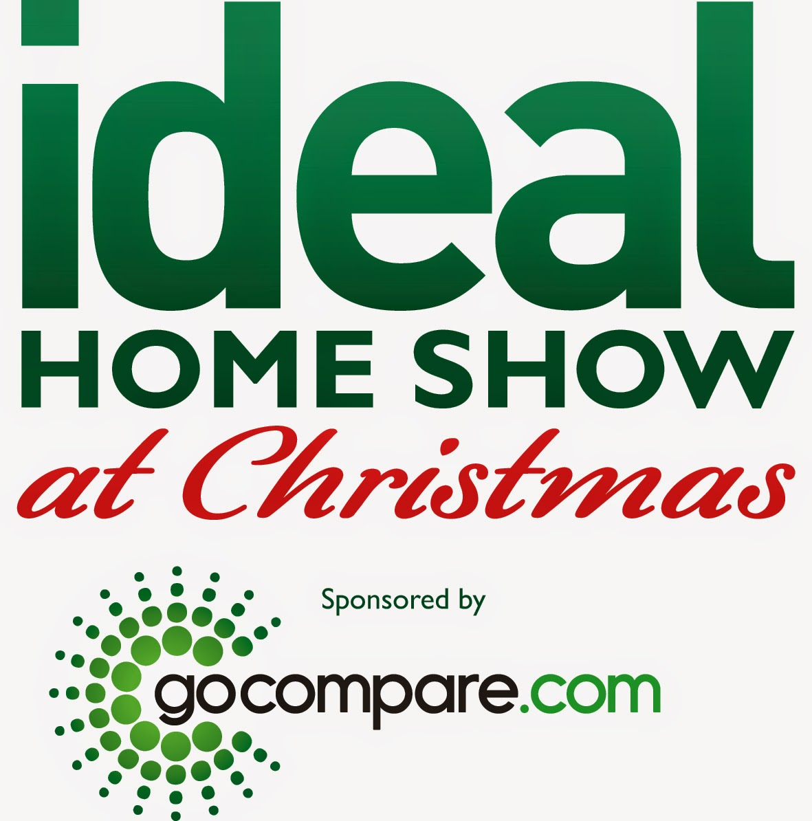 Rambling Through Parenthood : Win Tickets to The Ideal Home Show at ...