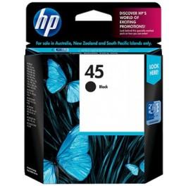 CARTRIDGE PRINTER HP 45