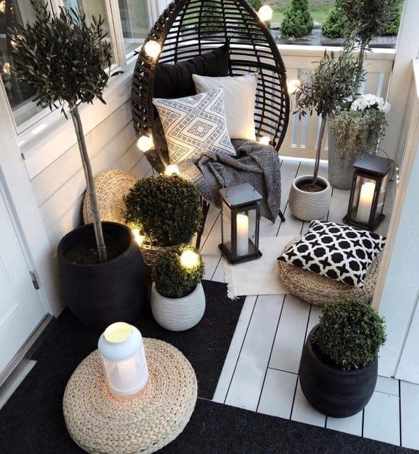 5 claves para iluminar con éxito tus zonas exteriores