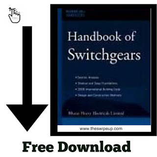 Free Download PDF Of Handbook Of Switchgears By Bharat Heavy Electricals Limited