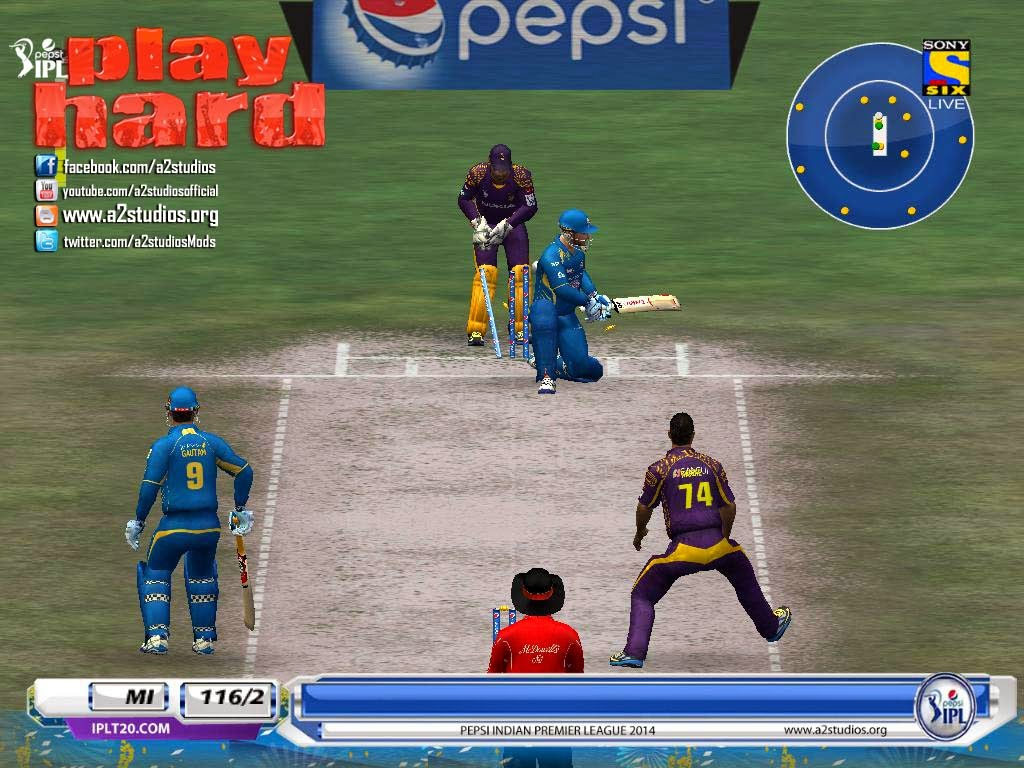 Download EA Sports Cricket 16 on pc - YouTube