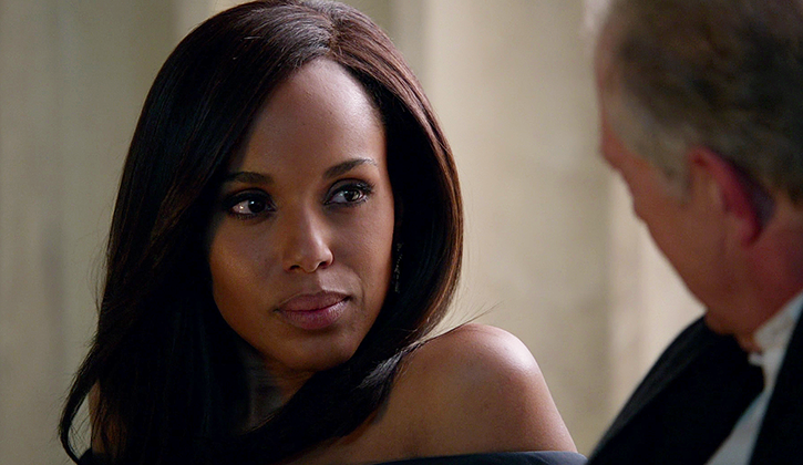 "Scandal - Transition of Power - Review: ""Dawn of a New Age"""