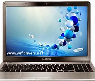 Samsung NP300E5X Drivers for Windows