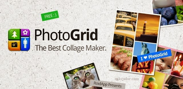 Photo Grid Collage Maker 4.80 Ad-Free