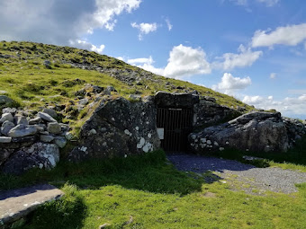 Loughcrew Neolithic Complex