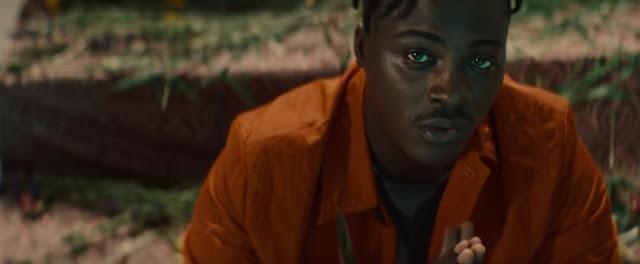Bipolar Sunshine Premieres 'Major Love' Video
