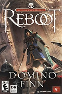 Reboot (Afterlife Online Book 1)