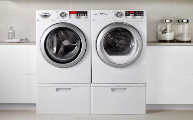 Tốc độ quay và vắt trên máy giặt Electrolux là gì?