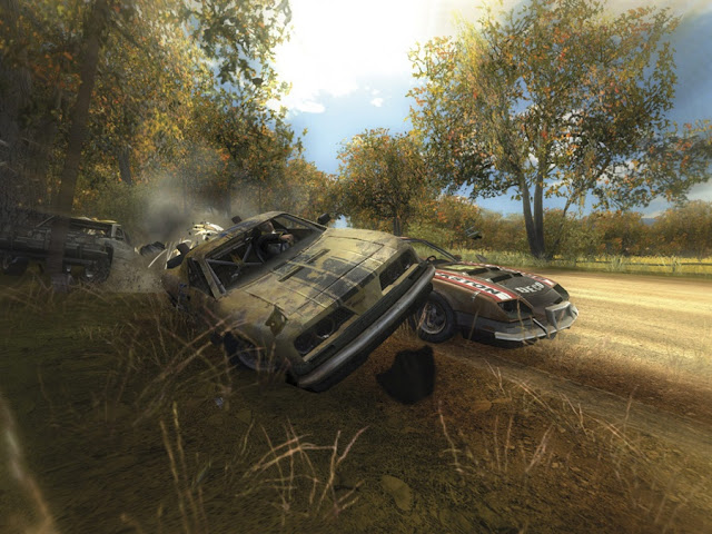 FlatOut 2 Reborn Download Photo