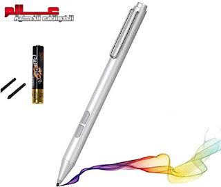 القلم الإلكتروني بالم Palm Rejection