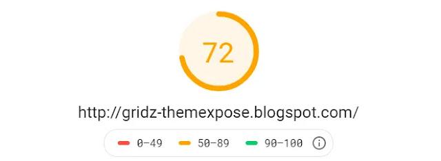Gridz Responsive Magazine Personal Blog Tutorial Tips & Tricks Blogger Template Theme