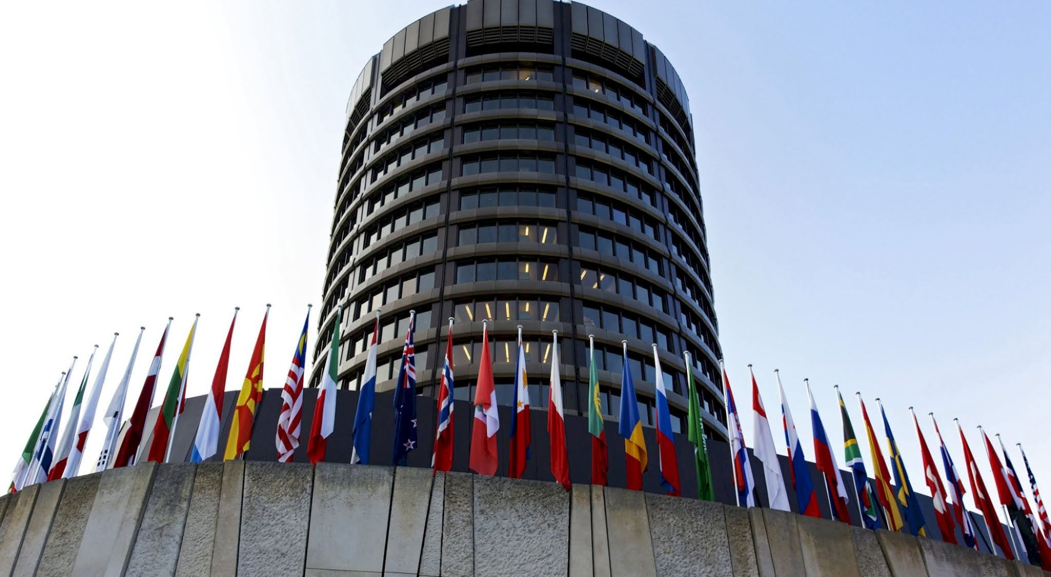 Bank for International Settlements Dijital Para