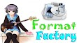 Format Factory 4.8.0.0 Final Terbaru Gratis